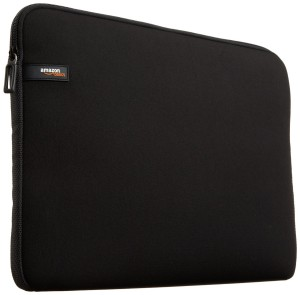 AmazonBasics-Laptophuelle